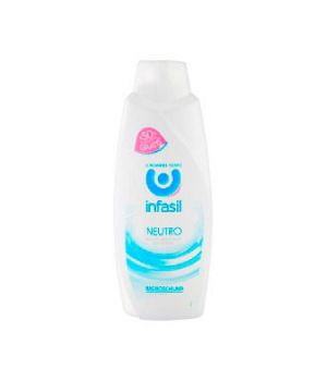 Bagnoschiuma Neutro 750 Ml
