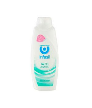Bagnoschiuma Talco 750 ML