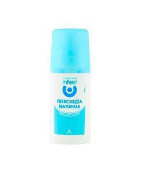 Deodorante No Gas Freschezza Naturale 70 ml