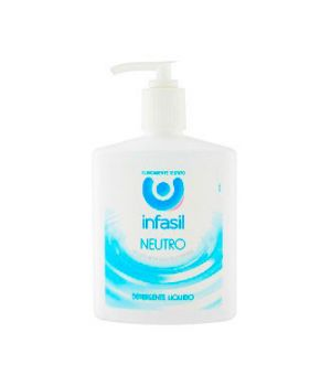 Detergente Liquido Neutro 300 ml