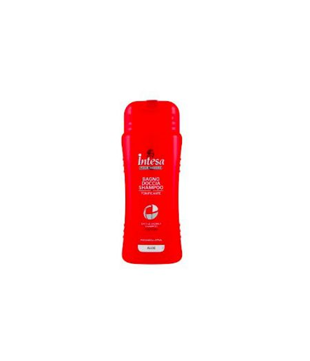 Pour Homme Bagno Doccia Shampoo Tonificante Aloe 500 ml