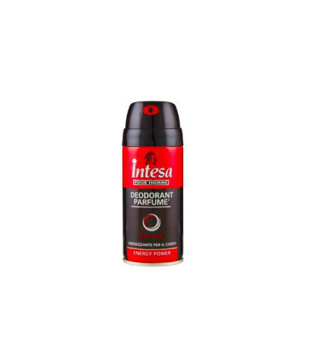 Pour Homme Deodorant Parfume' Energy Power 150 ml