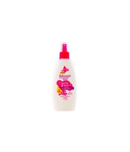 Gocce di Luce - Balsamo spray 200 ml