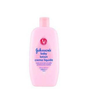 Baby Crema Liquida 500 ml