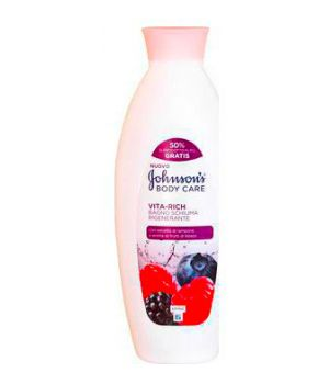 Bagnoschiuma Rigenerante 500 + 250 ml