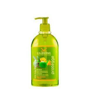 Protegge Olio Bagno Doccia Pelle Delicata e Stressata 500 ml