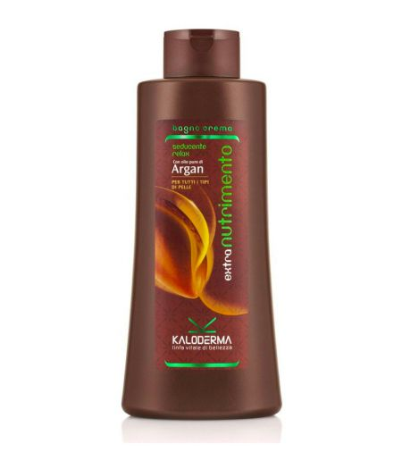 Bagnocrema Argan 750 ml