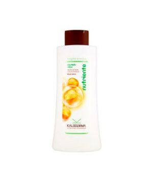 Bagnoschiuma Nutriente 750 ml