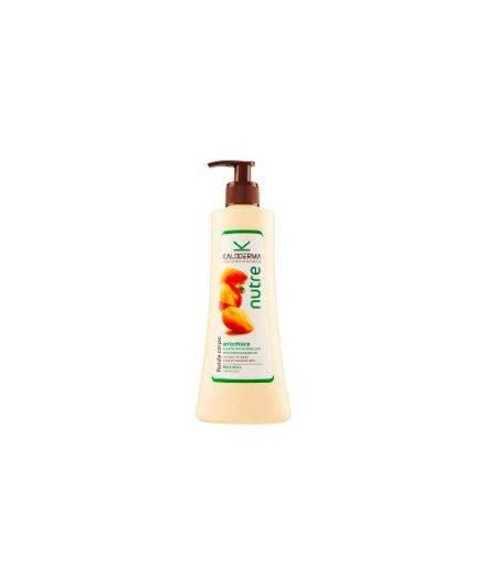 Nutre Crema Fluida Corpo Pelle Secca e Molto Secca 400 ml