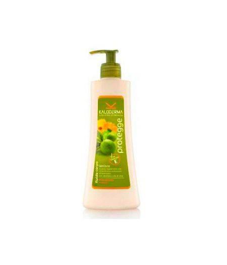 Protegge Crema Fluida Corpo Pelle Delicata e Stressata 400 ml