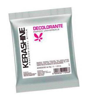Decolorante Capelli Rapido Universale Monodose 35g