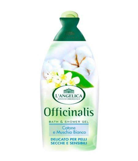 Bagnoschiuma Delicato 500 ml