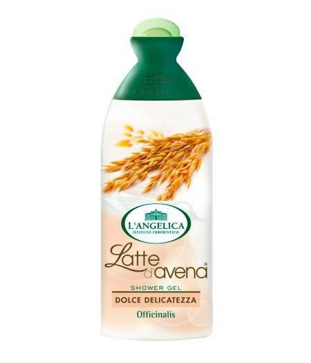 Docciaschiuma Latte D'Avena 250 ml