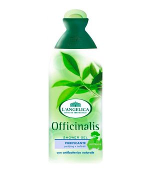 Docciaschiuma Tea Tree Oil 250 ml
