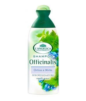 Shampoo Seboregolato 250 ml