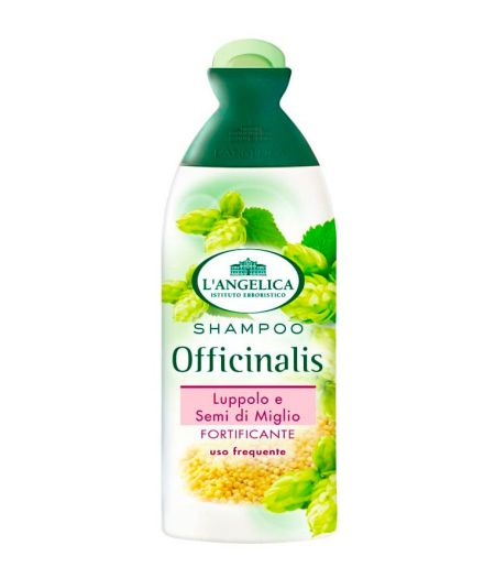 Shampoo Uso Frequente 250 ml