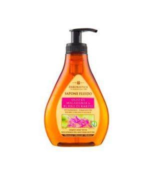 Sapone Fluido Olio di Macadamia & Burro di Karitè 250 ml