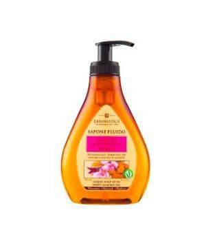 Sapone Fluido Olio di Mandorle Dolci 250 ml