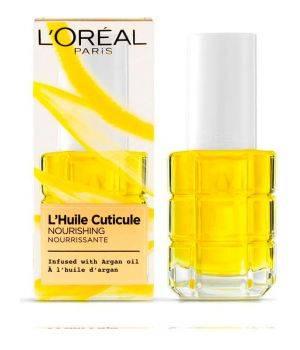 La Manicure ad Olio - Olio per Cuticole