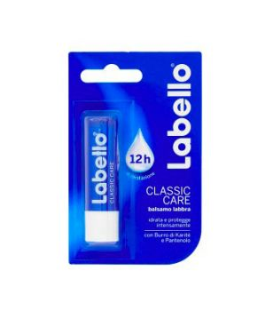 Classic Care - Balsamo Labbra