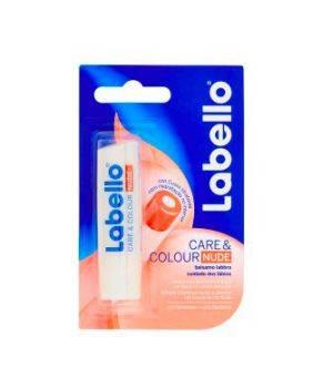Care & Colour Nude - Balsamo Labbra