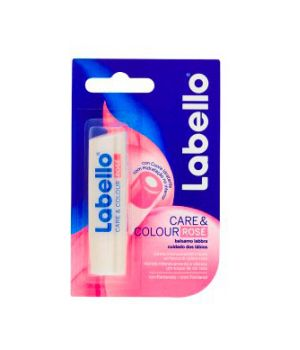 Care & Colour Rose' - Balsamo Labbra