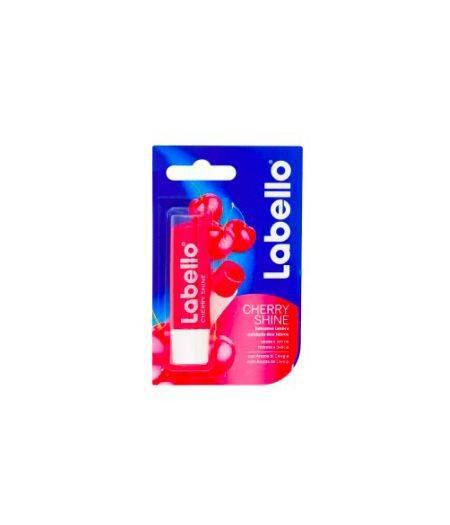Cherry Shine - Balsamo Labbra Ciliegia