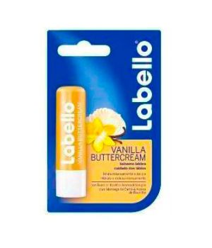 Vanilla Buttercream - Balsamo Labbra