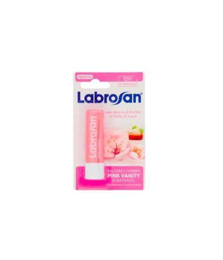 Balsamo Labbra Pink Vanity Idratante