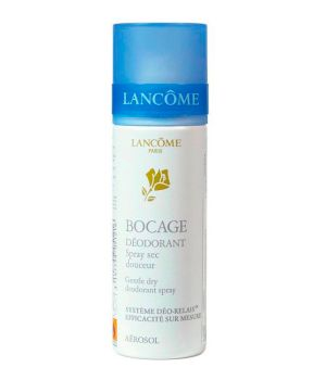 Bocage Deodorant Spray Sec Doucer - Deodorante Spray 125 ml