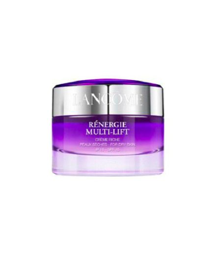 Renergie Multi-Lift Gravity Creme Riche - Crema Viso Antirughe Pelli Secche 50 ml