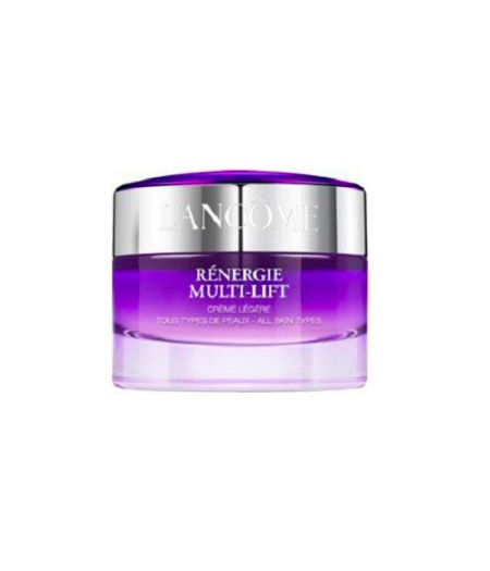 Renergie Multi-Lift Creme Gravity Legere - Crema Viso Antirughe 50 ml
