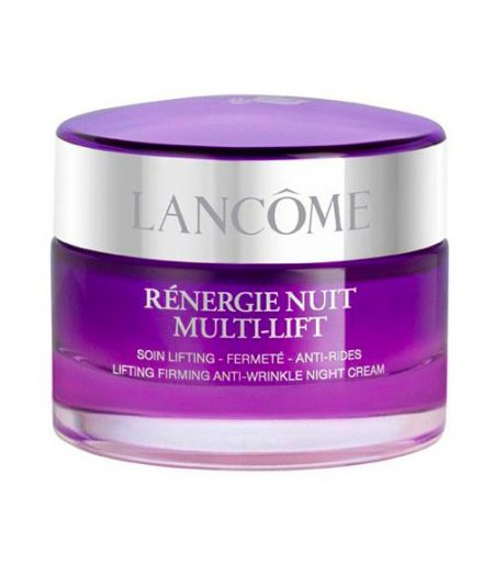 Renergie Multi-Lift Nuit - Crema Viso Notte 50 ml