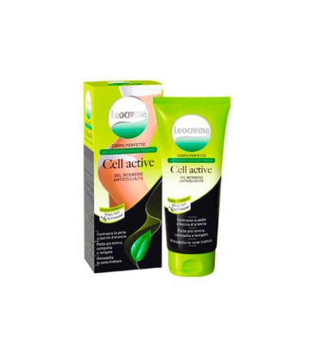 Cell Active Gel Intenso Anticellulite 200 ml