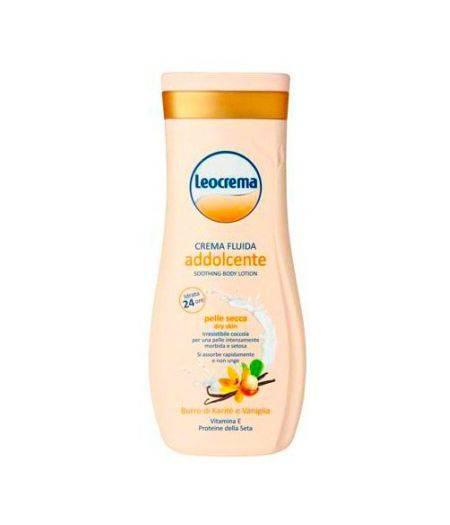 Crema Fluida Addolcente 250 ml
