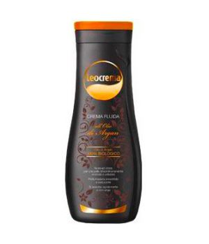 Crema Fluida Corpo all'Olio di Argan 250 ml