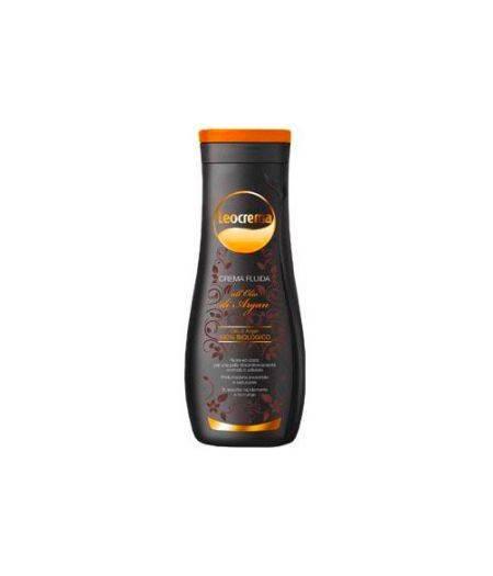 Crema Fluida Corpo all'Olio di Argan 250 ml
