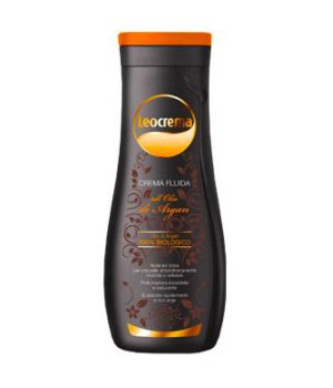 Crema Fluida Corpo all'Olio di Argan 400 ml