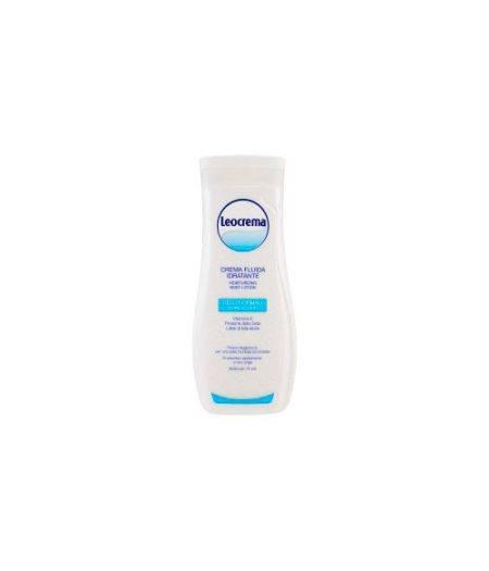 Crema Fluida Idratante Pelli Normali 250 ml