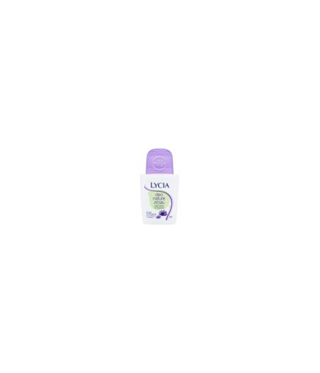Deo Nature Roll On Deodorante Senza Sali Di Alluminio 50 ml