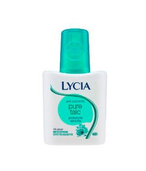Pure Talc Deodorante Vapo 75 ml