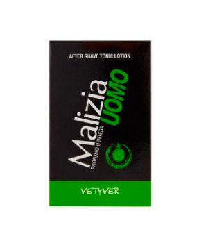 Vetyver - After Shave Tonic Lotion 100 ml