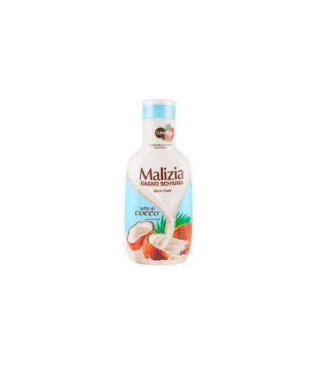 Bagno Schiuma Latte di Cocco 1000 ml