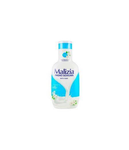 Bagno Schiuma Crema di Latte 1000 ml