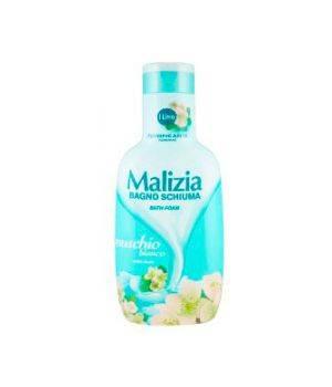 Bagno Schiuma Muschio Bianco 1000 ml