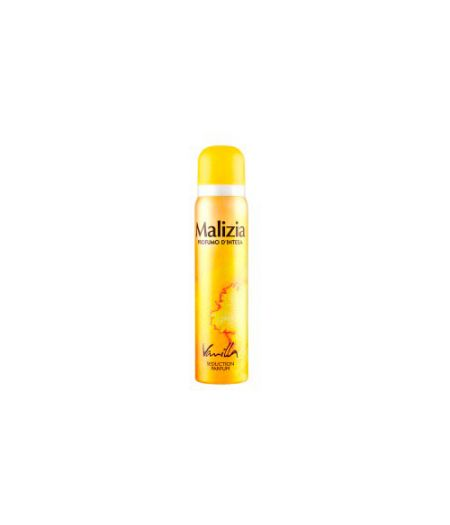 Vaniglia Deodorante 100 ml