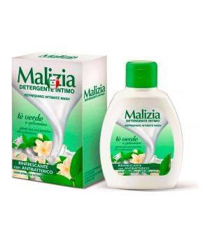 Detergente Intimo Rinfrescante con Antibatterico Te' verde e Gelsomino 200 ml