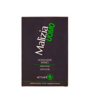 Uomo Detergente Intimo Antiodore 200 ml