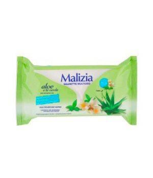 Salviette Multiuso Aloe e Tè Verde 72 pz