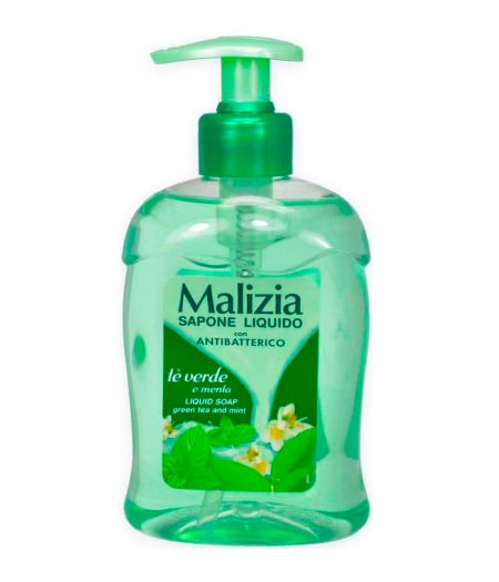 Sapone Liquido The Verde  300 ml